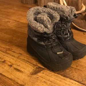 Other - Target snow boots size 9/10
